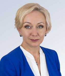 Marzena Regina OSĘKOWSKA