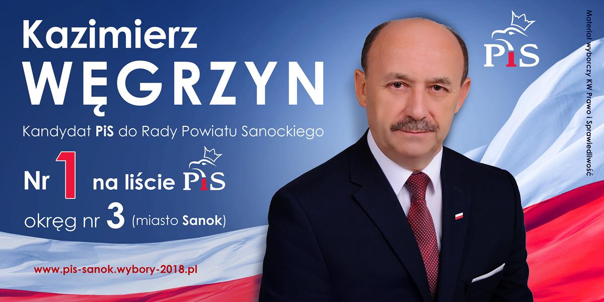 Kazimierz Węgrzyn